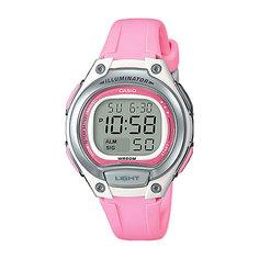 Кварцевые часы женский Casio Collection lw-203-4a