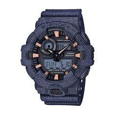 Кварцевые часы Casio G-Shock ga-700de-2a