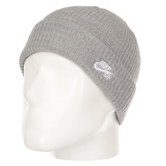 Шапка Nike SB Misc Divers Light Grey