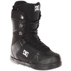 Ботинки для сноуборда DC Phase Black