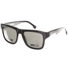 Очки Quiksilver Nashville Shiny Black/Grey