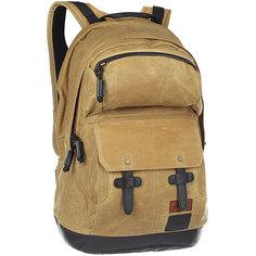 Рюкзак городской Nixon West Port Backpack Cumin