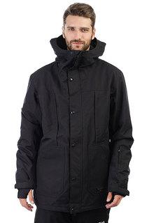 Куртка утепленная Billabong North Pole Black