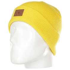 Шапка детская DC Label Youth Hats Empire Yellow