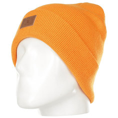 Шапка DC Label Hats Orange Popsicle