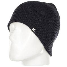 Шапка DC Clap Hats Dark Indigo