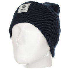 Шапка Element Dusk Beanie Eclipse Navy