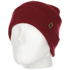 Шапка Element Carrier Beanie Syrah