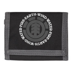 Кошелек Element Elemental Wallet Original Black