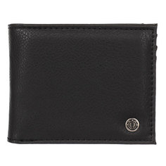 Кошелек Element Bowo Wallet Flint Black