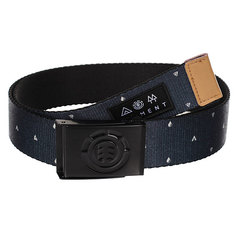 Ремень Element Beyond Belt Eclipse Navy