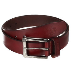 Ремень Element Poloma Belt Chocolate