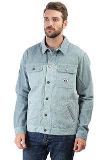 Куртка Billabong The Cord Jacket Dusty Blue