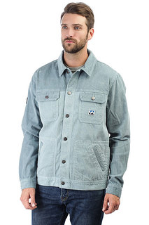 Куртка Billabong The Cord Jacket Dusty Blue