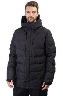 Куртка Billabong Spray Black
