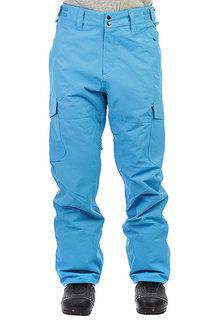 Штаны сноубордические Billabong Hammer Aqua Blue