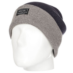 Шапка Rip Curl New Rolla Beanie Night Sky
