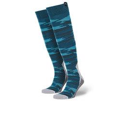 Носки высокие Rip Curl Brash Socks Ink Blue