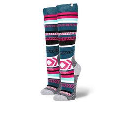 Носки высокие женские Rip Curl Brash Socks Tibetan Stone