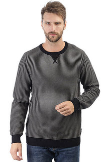 Толстовка свитшот Rip Curl Views Sweater Black