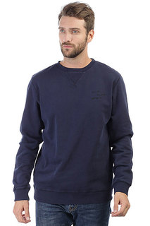 Толстовка свитшот Rip Curl Beat Fleece Night Sky