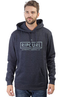 Толстовка кенгуру Rip Curl Corp Bloc Hooded Night Sky
