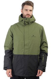 Куртка утепленная Rip Curl Enigma Cypress