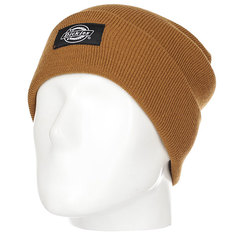 Шапка Dickies Yonkers Brown Duck