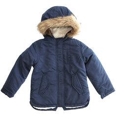 Куртка зимняя детская Roxy Singingbirds Dress Blues
