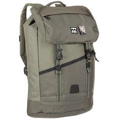 Рюкзак туристический Billabong Track Pack Military