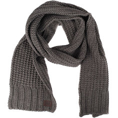 Шарф Billabong Anchorage Scarf Dark Grey Heath