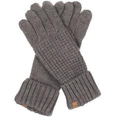 Перчатки Billabong Brooklyn Gloves Dark Grey Heather