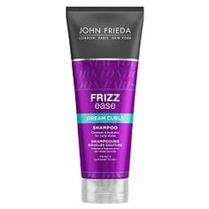 JOHN FRIEDA Шампунь для волнистых и вьющихся волос Frizz Ease DREAM CURLS 250 мл
