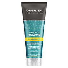 JOHN FRIEDA Кондиционер для создания естественного объема Luxurious Volume Touchably Full 250 мл