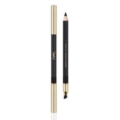 YSL Контурный карандаш для глаз Dessin Du Regard № 03 Gris Lunatique, 1.2 г Yves Saint Laurent