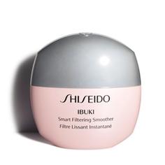 SHISEIDO Средство с эффектом мгновенного выравнивания тона и текстуры кожи Ibuki 20 мл