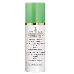 COLLISTAR Дезодорант-спрей мультиактивный 24 часа без солей алюминия 100 мл