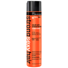 SEXY HAIR Кондиционер для прочности волос 300 мл
