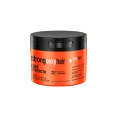 SEXY HAIR Маска для прочности волос восстанавливающая 200 мл