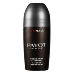 PAYOT Дезодорант роликовый для мужчин 24 HEURES 75 мл