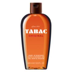 TABAC ORIGINAL Гель для ванны и душа 400 мл