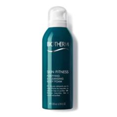 BIOTHERM Очищающая пена для тела Skin Fitness Purifying Body Foam 200 мл