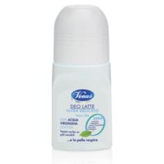 VENUS Дезодорант-молочко роликовый ультра-деликатный для чувствительной кожи 50 мл