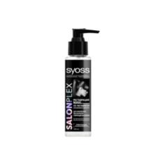 SYOSS Сыворотка для химически и механически поврежденных волос SALONPLEX 100 мл