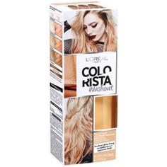 L`OREAL Бальзам для волос оттеночный COLORISTA Индиго, 80 мл LOreal Paris
