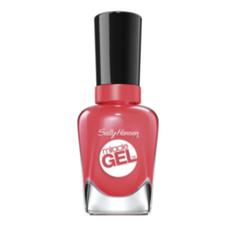 SALLY HANSEN Гель лак для ногтей Miracle Gel CUBA № 143, 14,7 мл