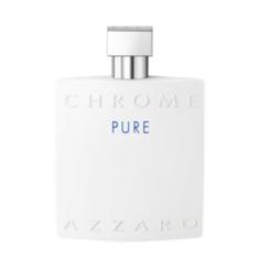 AZZARO Бальзам после бритья Chrome Pure 100 мл