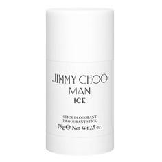 JIMMY CHOO Дезодорант-стик Man Ice 75 мл