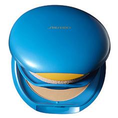 SHISEIDO SUNCARE Солнцезащитное компактное тональное средство SPF 30 LB