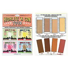 THE BALM Палетка для макияжа Highlite `N Con Tour Palette 21,6 г